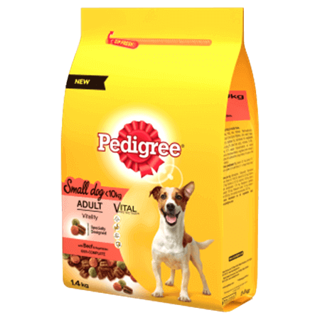 Pedigree® Vital for Small Dogs